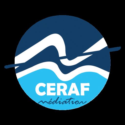 Ceraf Médiation Logo